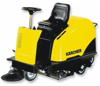我們工廠的灰塵真的有點多,想要租掃地機,請問能找誰呢?