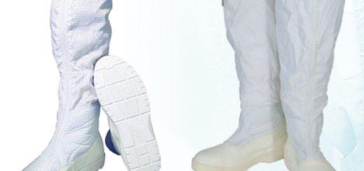 無塵室耗材,熱轉印擦拭布,無塵服鞋清洗