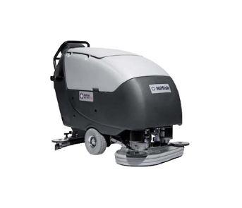 洗地機與研磨機有何不同呢?