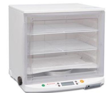 請問發酵箱怎麼用呢?