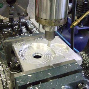 CNC裝置由哪幾部分組成?各有什麼作用?