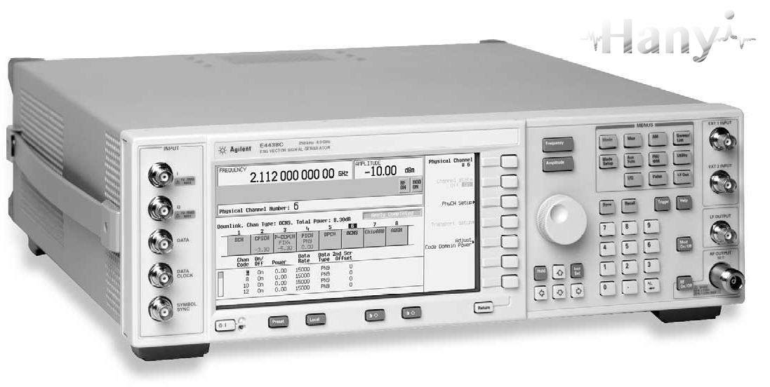 請問信號分析儀是做什麼的呢?明天要去實驗室實作