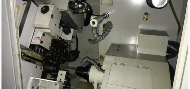 CNC車床,CNC加工,CNC車床加工