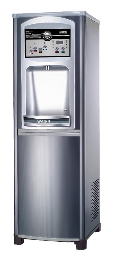 請問步進式開水機和即熱式開水機哪個好?