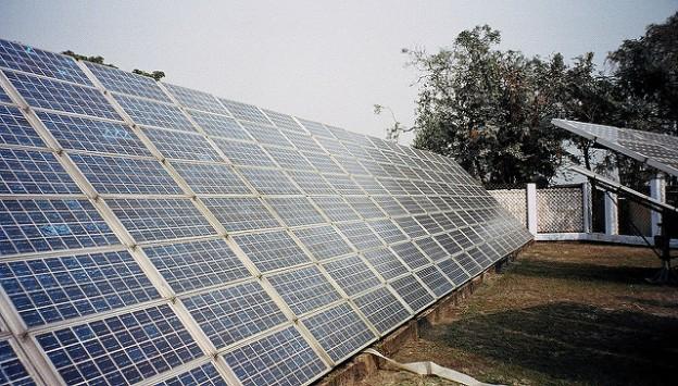 印度擬向太陽能徵稅 18%,上游價格恐受影響