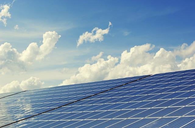 加拿大傳統能源業大力投資綠色能源