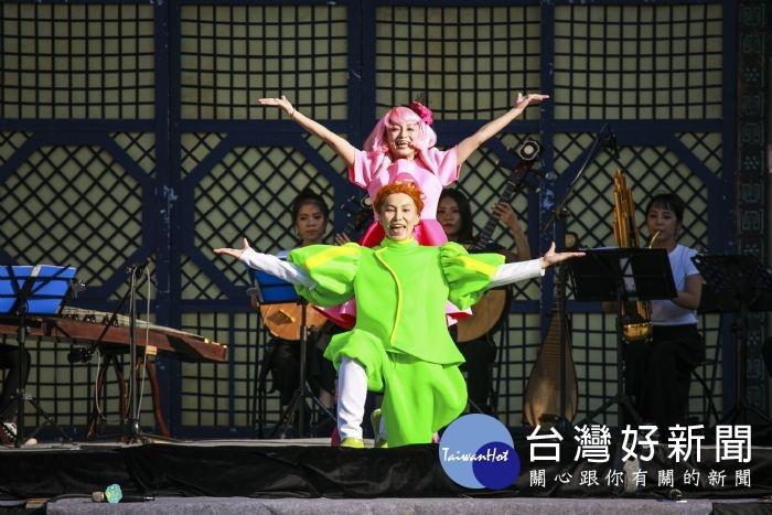 看表演、玩藝術 桃園夏日親子藝術節7/14開跑