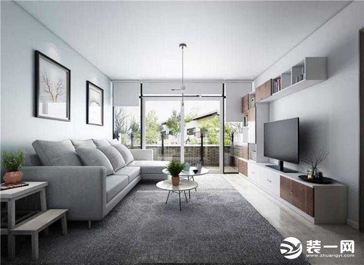 沙發顏色辣眼毀客廳?裝修網四條沙發配色技巧來救你