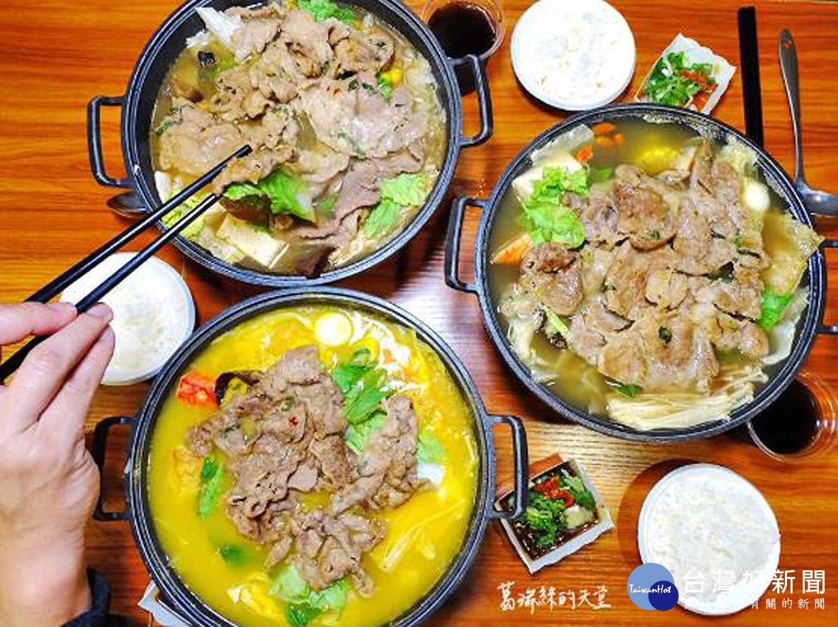 台灣人胃口養超大 加盟火鍋業者霸氣「燒肉+火鍋」一起上