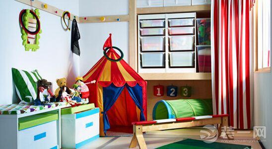 兒童房搭配進階級法則 最懂孩子的房間布置方案