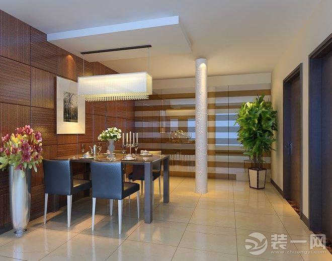 戶型採光不好的房子怎麼裝修 現代簡約設計來湊
