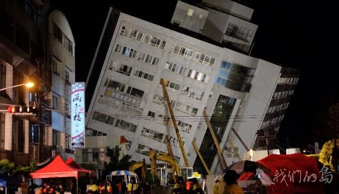 助民眾掌握居住安全 營建署辦理建築物結構快篩