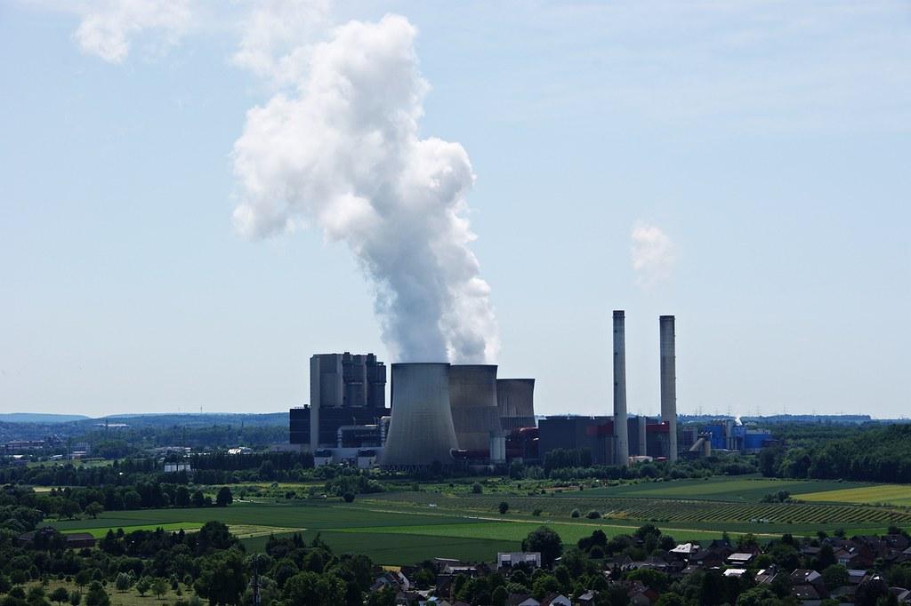 OECD:歐盟碳交易體制 企業適應良好