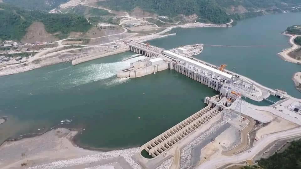 湄公河跨國水資源爭奪戰 寮國沙耶武里大壩爭議中即將啟用