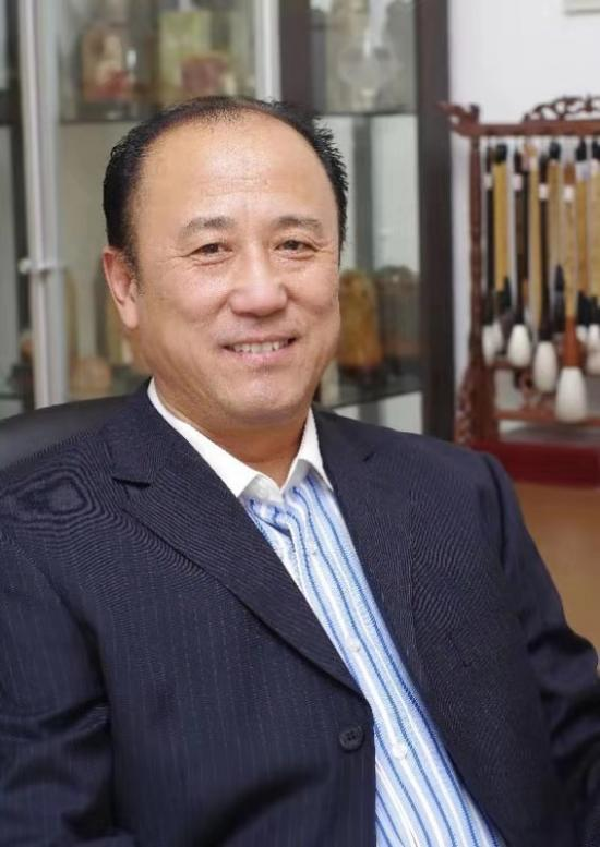 著名書法家張金忠作品欣賞_示波器